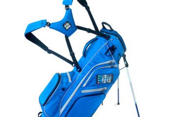RL350 Stand Bag-royal blue